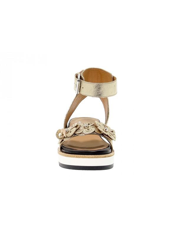 Sandalo basso Janet Sport 41811