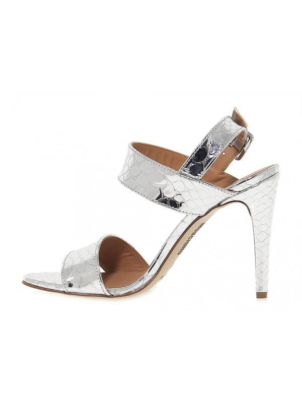 Sandalo alto Love Moschino 1635