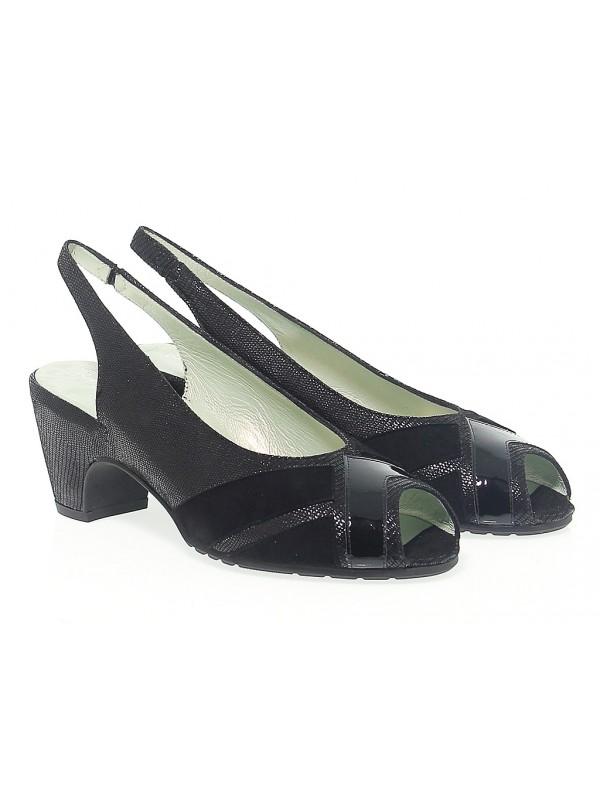 Sandalo alto Martina 1303