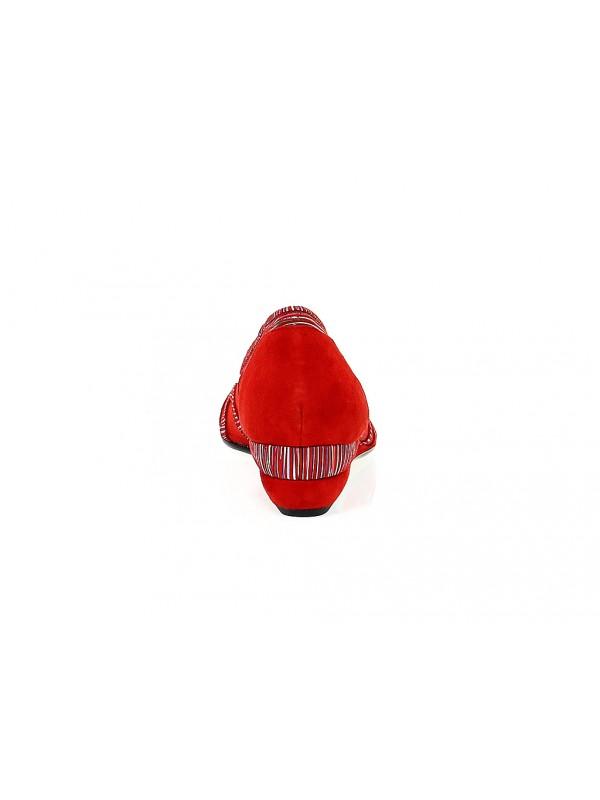 Scarpa con tacco Martina 15008