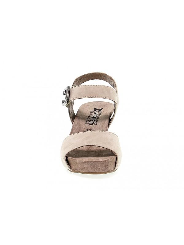 Sandalo alto Mephisto BEAUTY