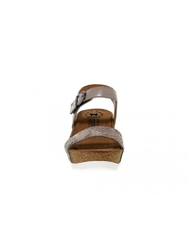 Sandalo alto Mephisto XANDRA