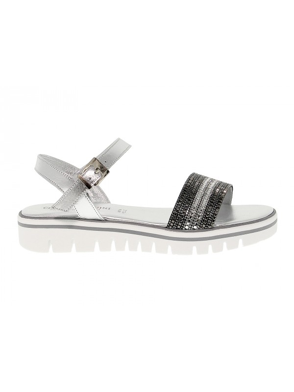 Sandalo basso Pasquini Calzature 2055