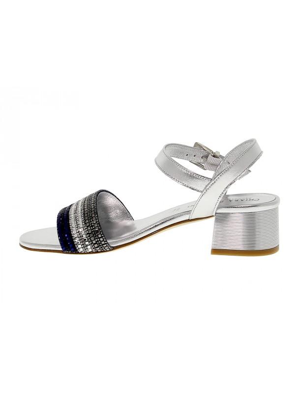 Sandalo alto Pasquini Calzature 2055 A