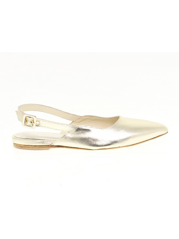 Sandalo basso San Crispino 148