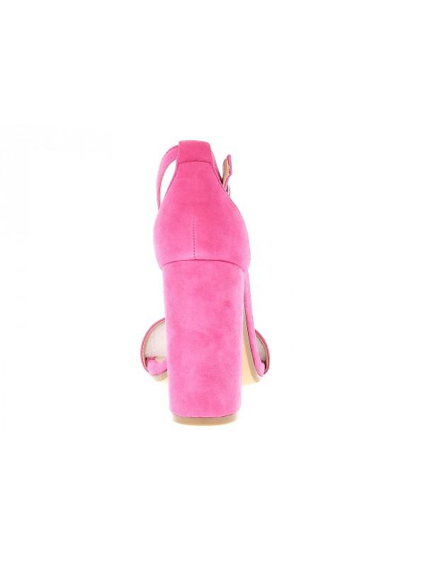 Sandalo alto Steve Madden CARRSON F