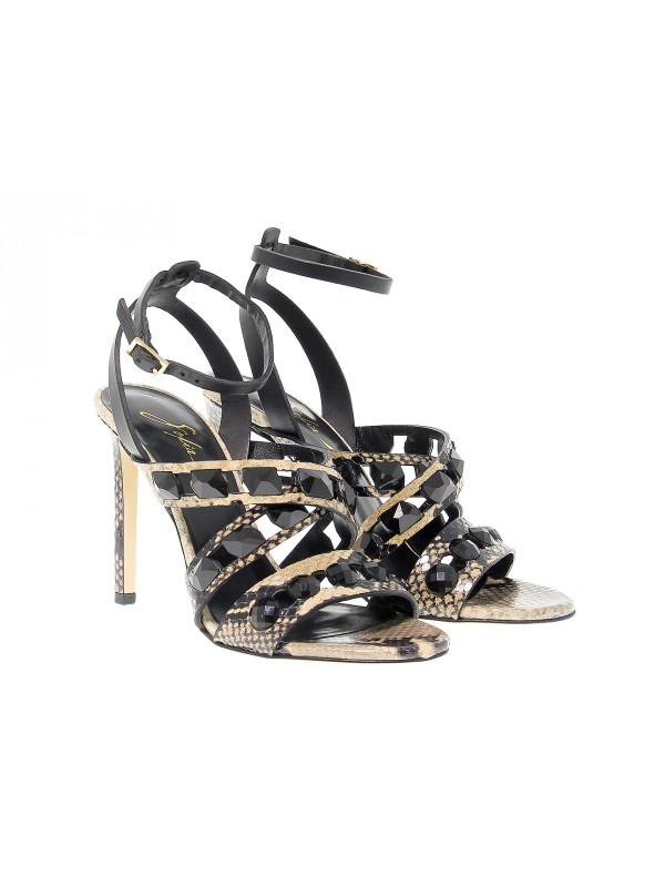 Sandalo alto Sofia M. 7131