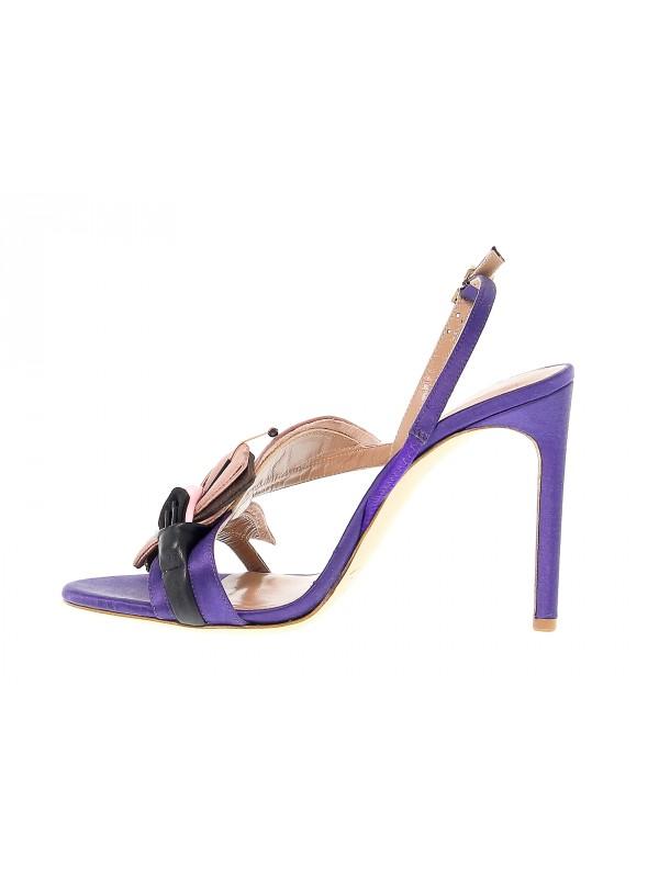 Sandalo alto Sofia M. 7138