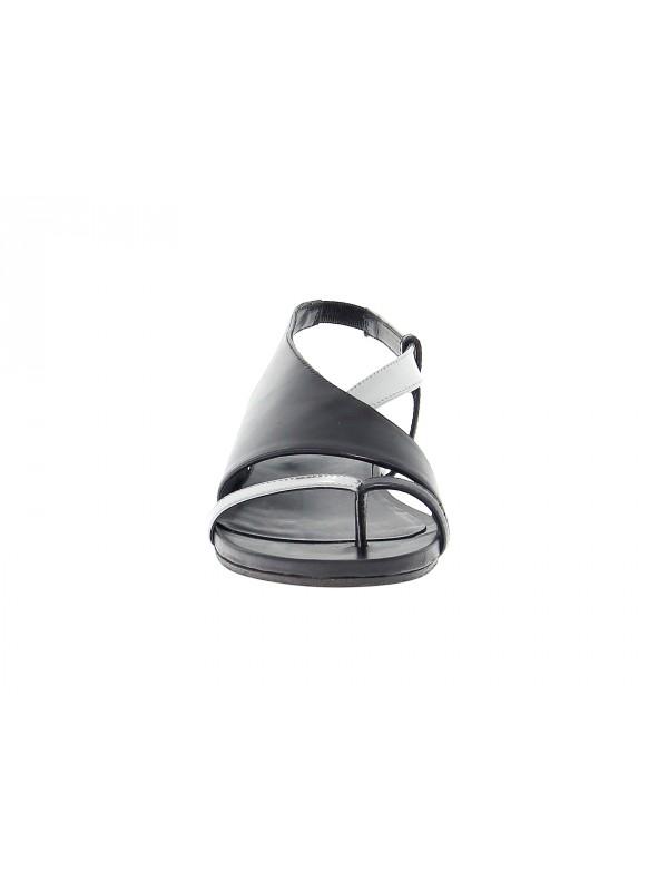 Sandalo basso Vic Matie 6658D