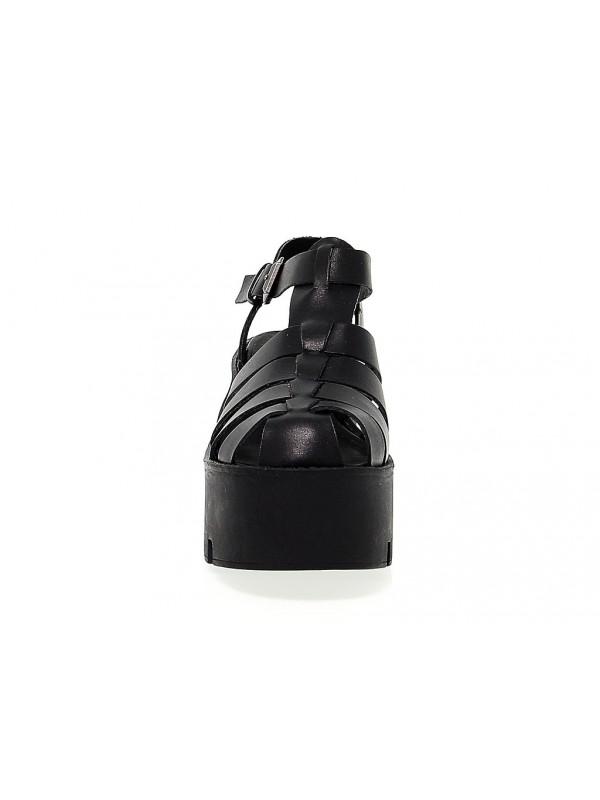 Sandalo alto Windsor Smith FLUFFY