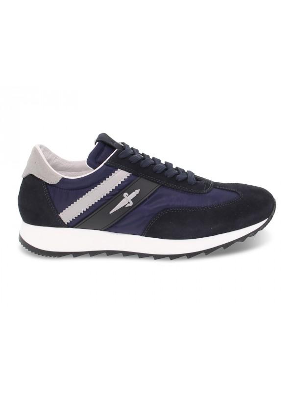 Sneakers Cesare Paciotti 4us in dark
