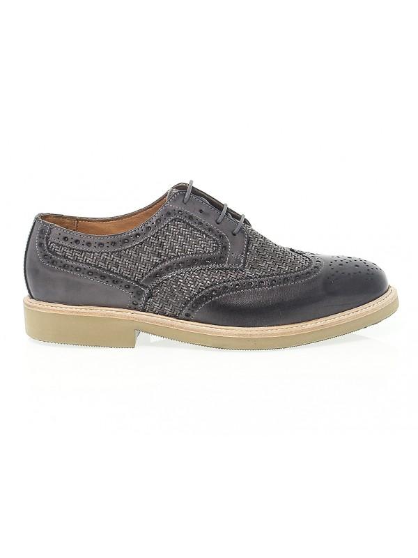 Antica Cuoieria De Chaussures À Lacets PqBtIoR