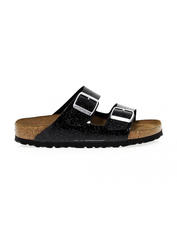 Flat sandals Birkenstock 57633 - Flat sandals - Shoes - Woman ... 96dafc6490a