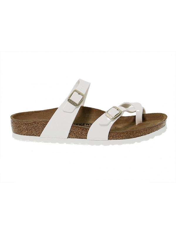 10a86e37fcd0 Flat sandal Birkenstock MAYARI - New Collection Spring Summer 2019 ...