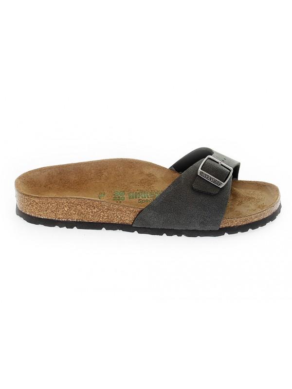 e7d156ba910 Flat sandals Birkenstock MADRID - Birkenstock - Brands - New ...