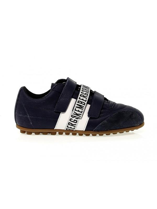 Sneakers Bikkembergs SOCCER in leather