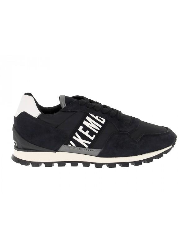 Shoes Bikkembergs Sneakers 2018 Svqguzmp 109096 Spring Summer Man 5LjR43A
