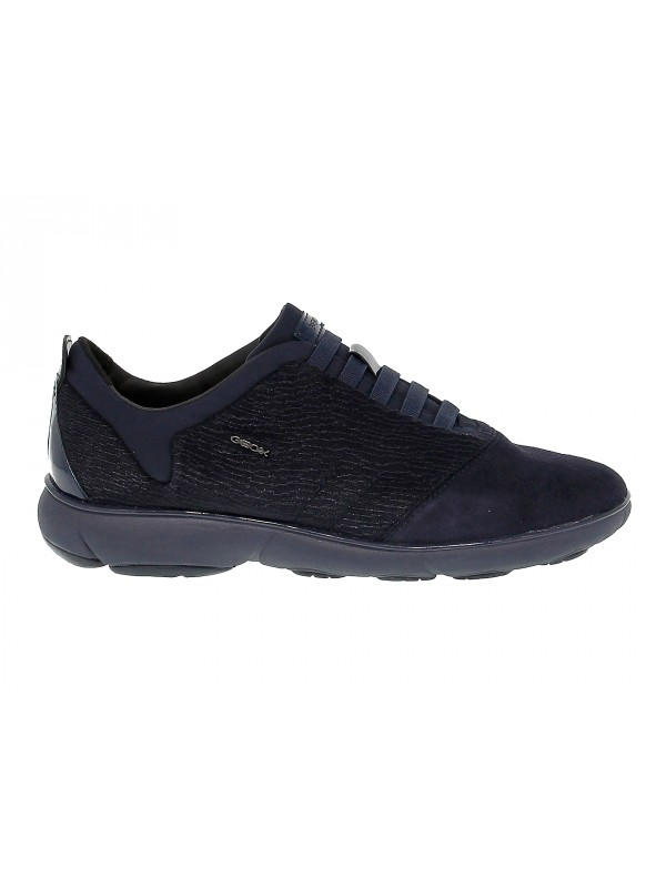 Sneakers Geox NEBULA - Guidi Calzature
