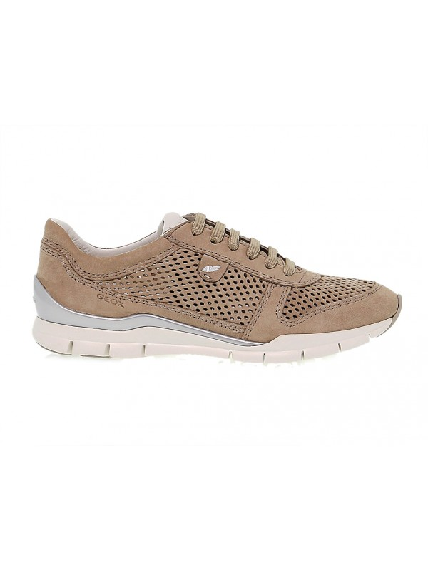 Sneakers Geox SUKIE Sneakers Shoes Women Outlet New