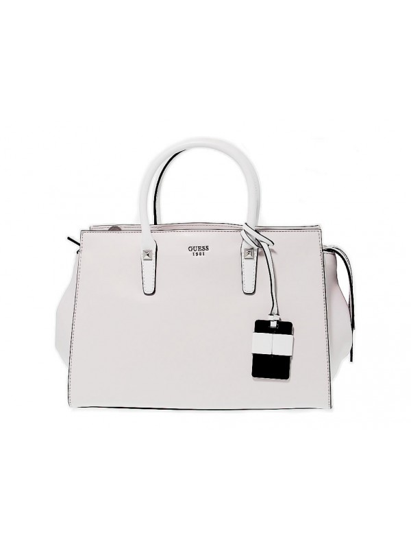e041dbbb51 Handbag Guess LOREE in leather - New Collection Spring Summer 2019 ...