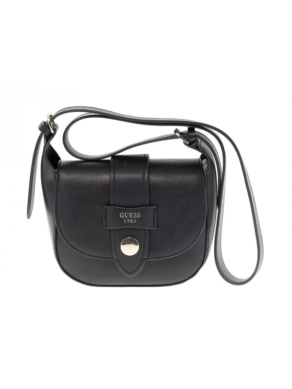 efd9f332d8ca Shoulder bag Guess SHANE - New Collection Spring Summer 2019 - Guidi ...