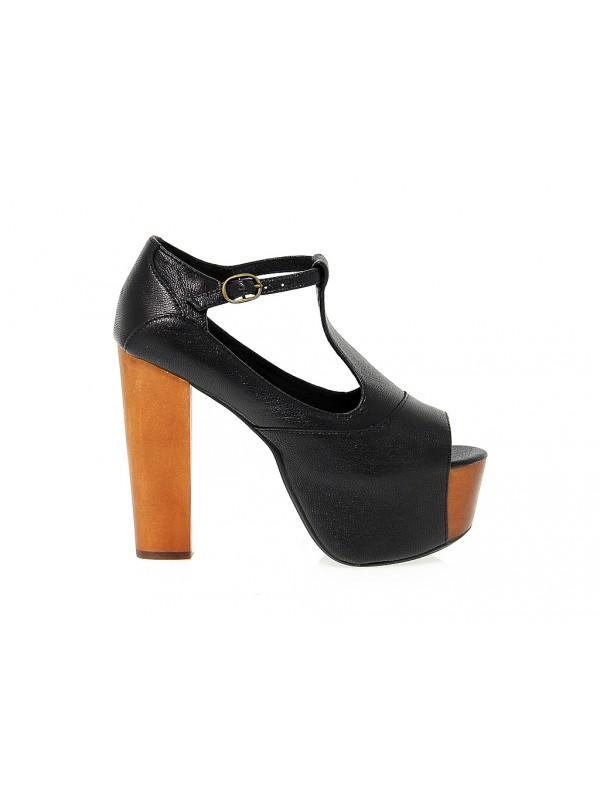 size 40 f0d80 9b1bb High heel sandals Jeffrey Campbell FOXY - Jeffrey Campbell ...