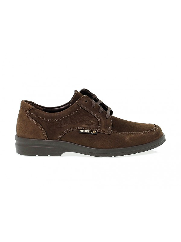 best loved 44a0d 73ae0 Lace-up shoes Mephisto JANEIRO