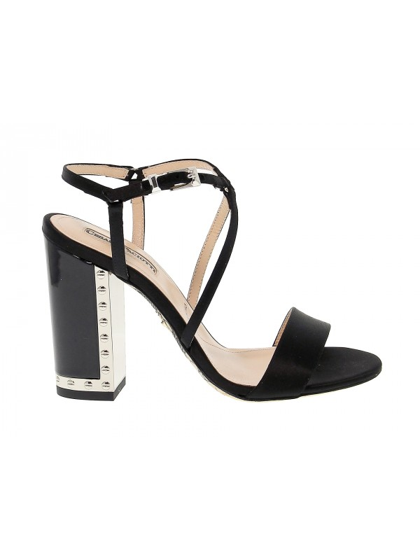 Heeled sandal Cesare Paciotti