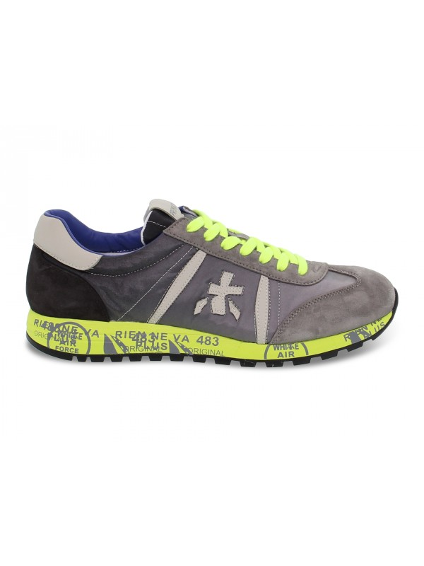 Sneakers Premiata LUCY 1313 New Collection Fall Winter