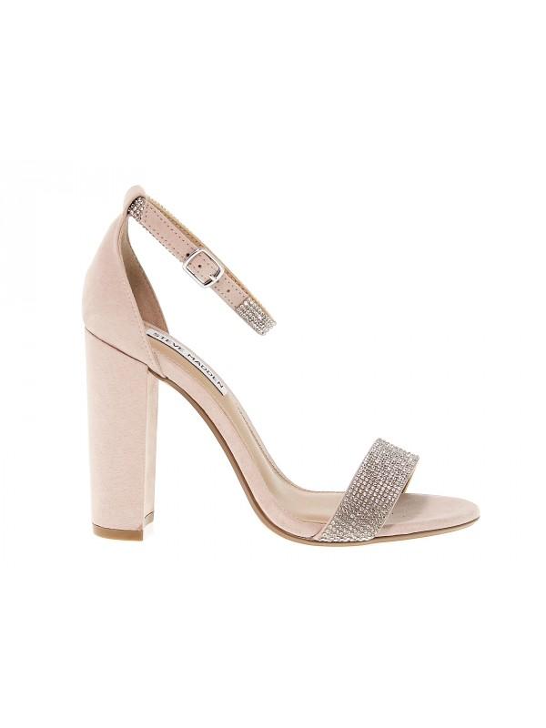 79c637c7d6e Heeled sandal Steve Madden CARRSON - New Collection Spring Summer ...