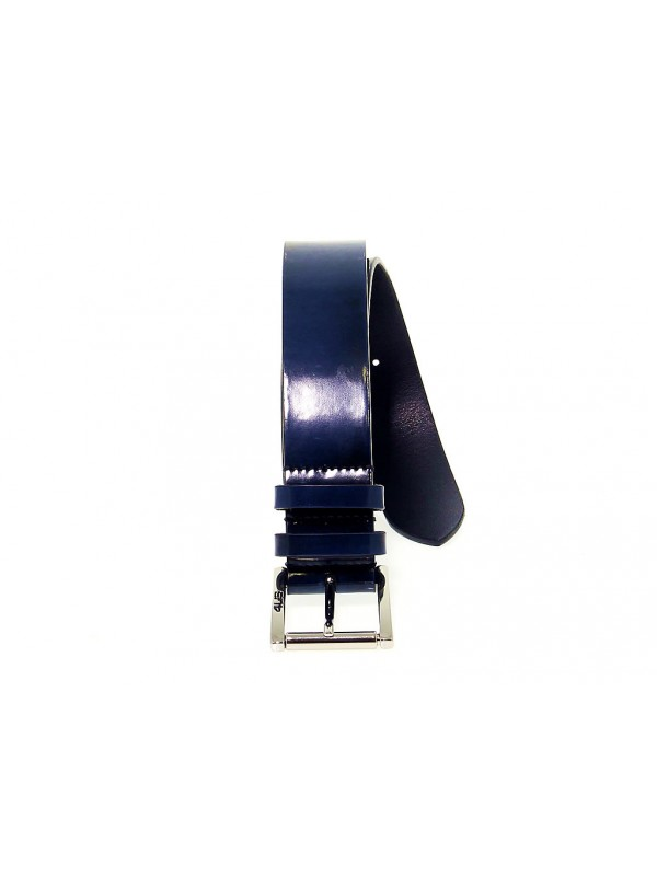 Belt Cesare Paciotti 4us in leather