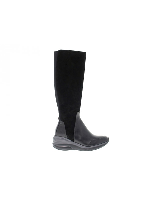 Boot Cesare Paciotti 4us in leather