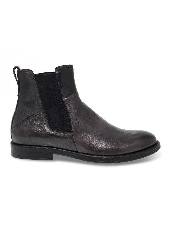 Ankle boot Artisti e Artigiani in grey leather