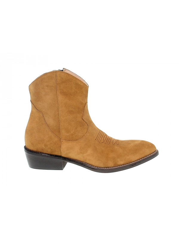 Ankle boot AME 505 C TEXANO