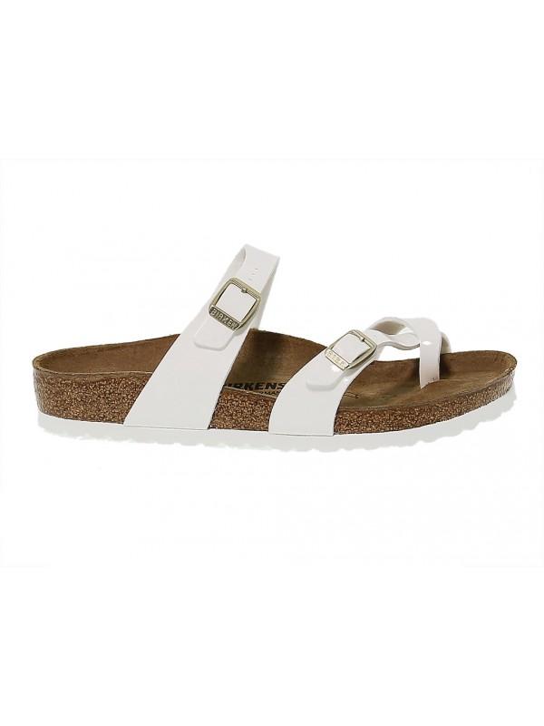 Flat sandal Birkenstock MAYARI
