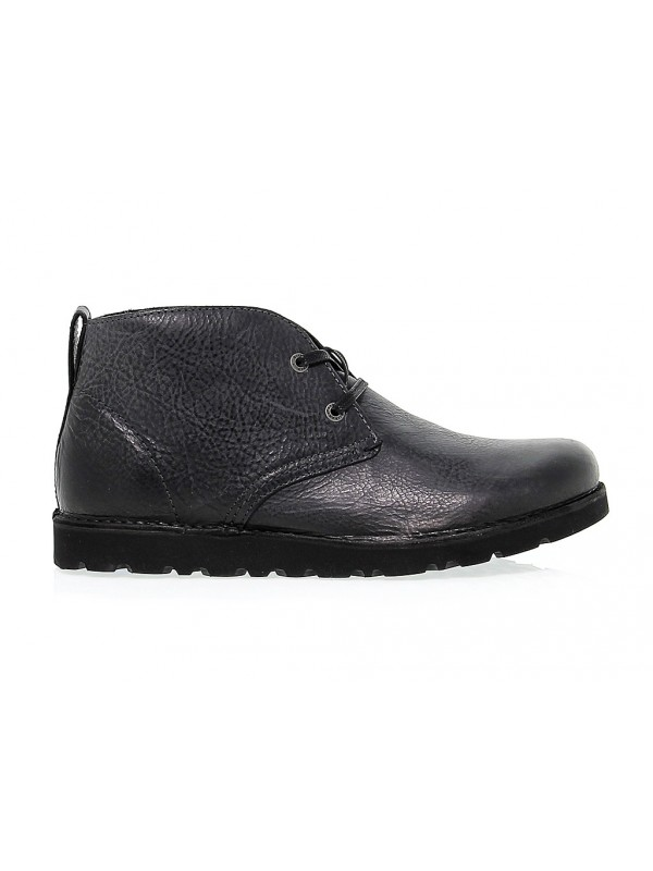 Low boot Birkenstock HARRIS-U in leather