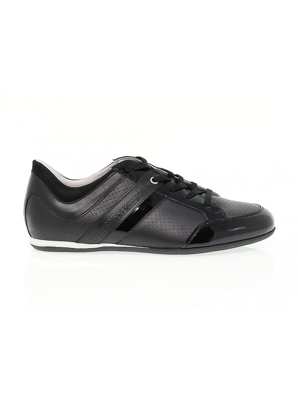 Sneakers Bikkembergs SPRINGER in leather