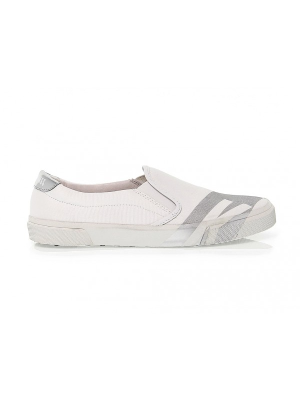 Sneakers Bikkembergs SLIP-ON RUBB-ER