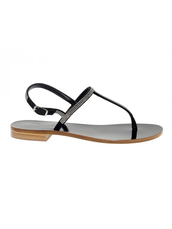 Flat sandal Capri POSITANO