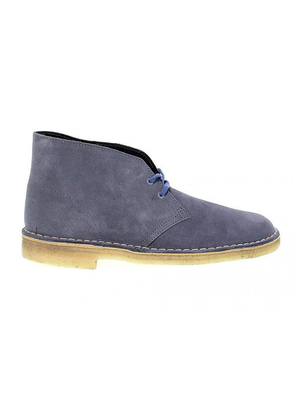 Low boot Clarks DESERT BOOT
