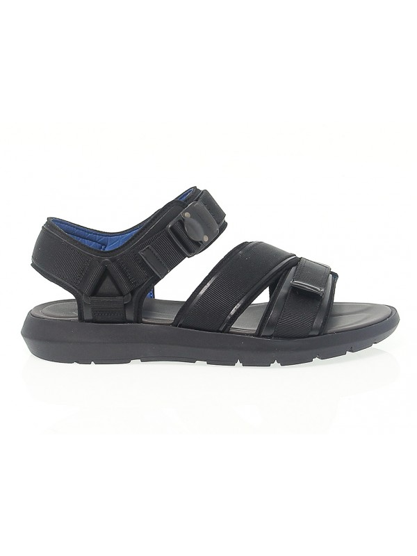 Sandal Clarks JACALA in leather