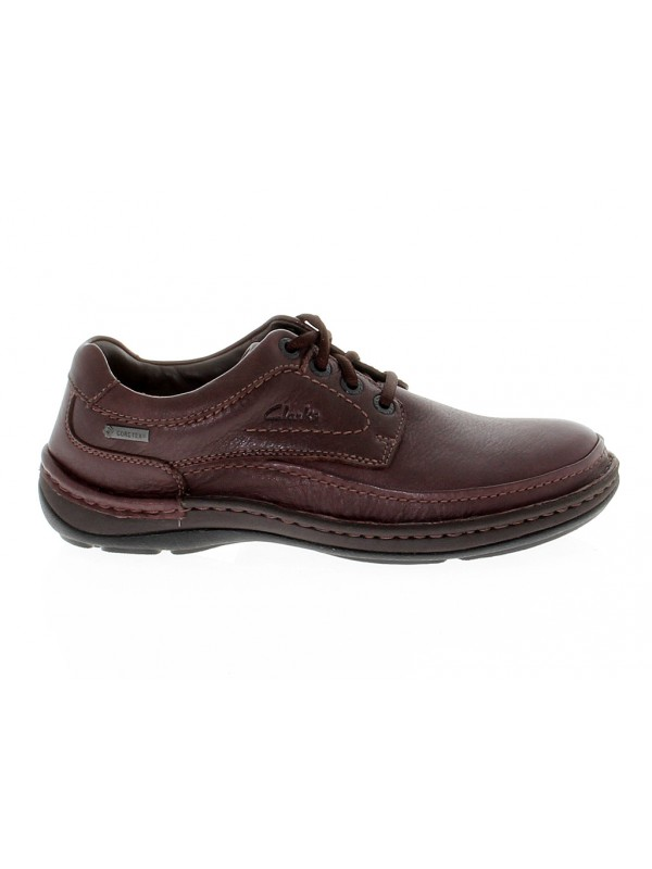 Lace-up shoes Clarks NATURE THREE