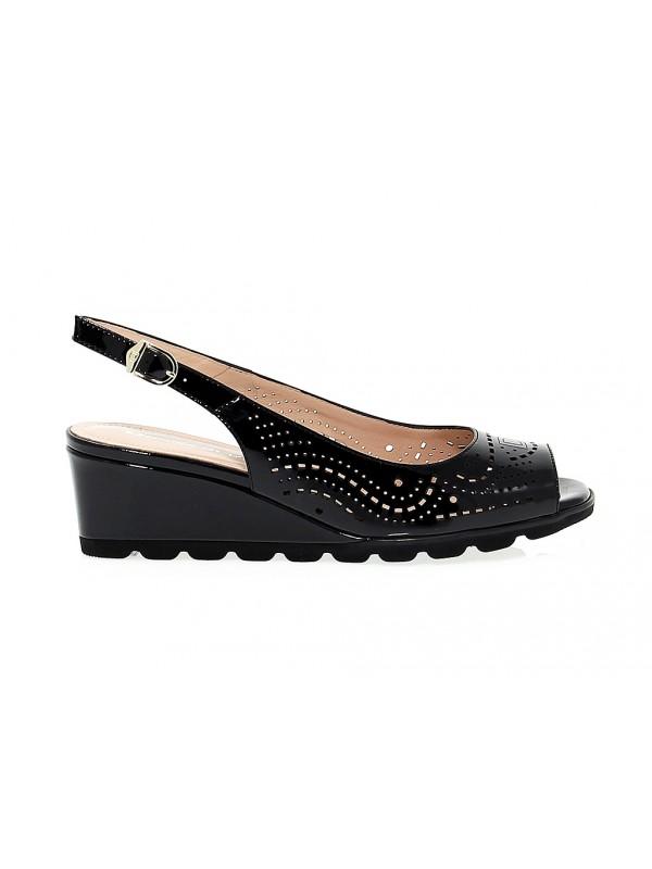 Heeled sandal Donna Serena