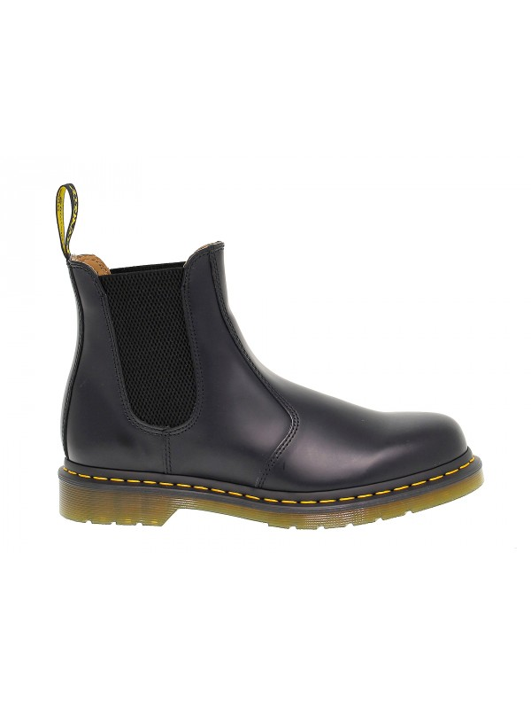 Ankle boot Dr. Martens 2976 in leather