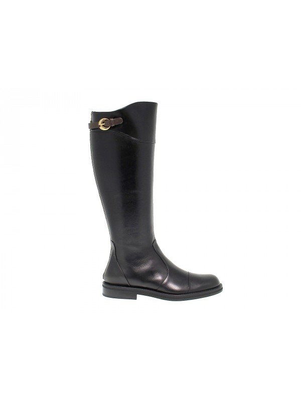 Boot Fabi CHEVALIER in leather