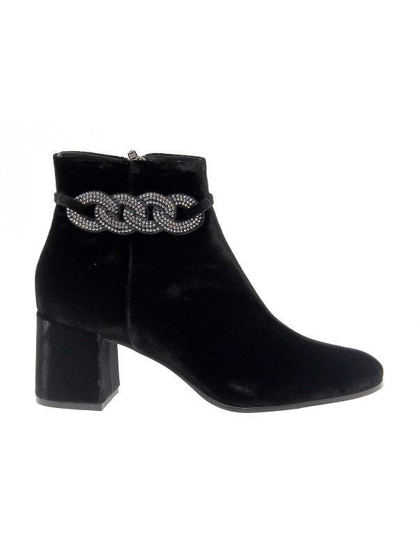 Ankle boot Fabi