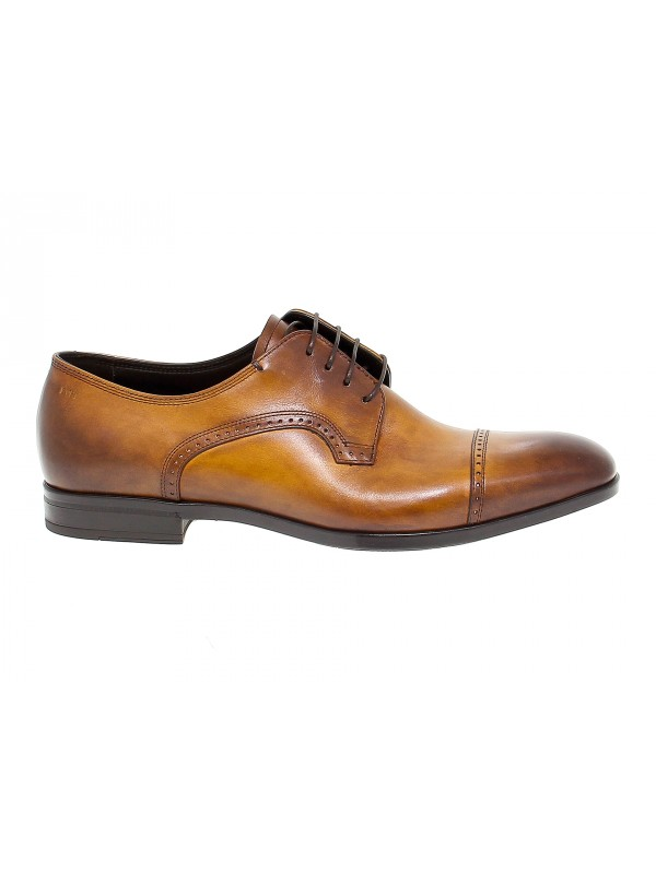 Lace-up shoes Fabi FIRENZE in leather