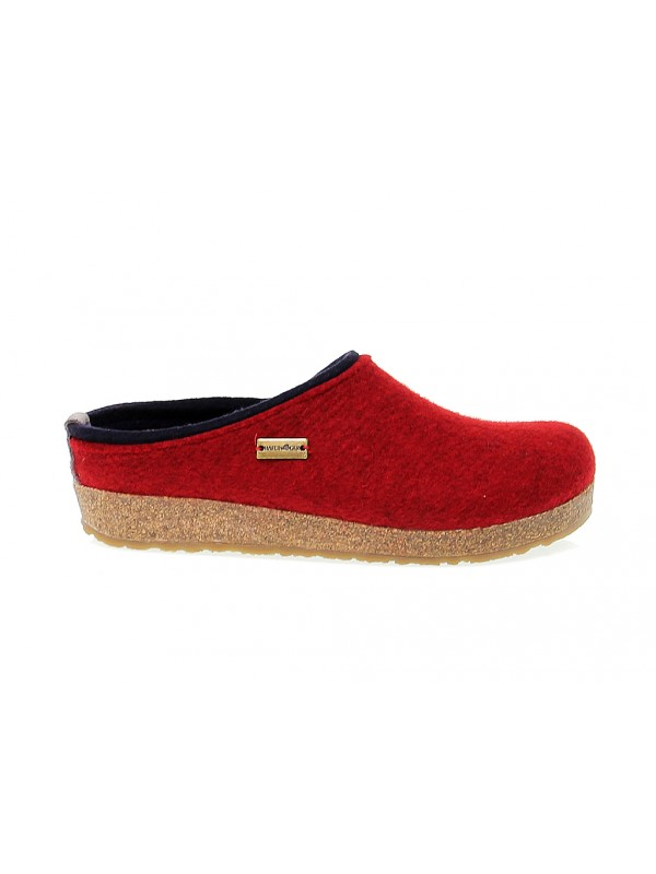 Flat sandals Haflinger KRIS