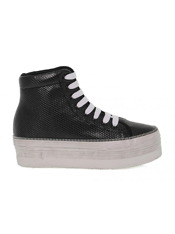 Sneakers JC PLAY HOMG in leather