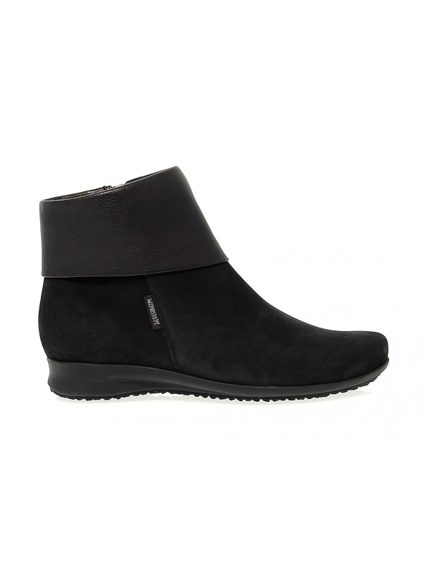 Ankle boot Mephisto FIDUCIA in leather